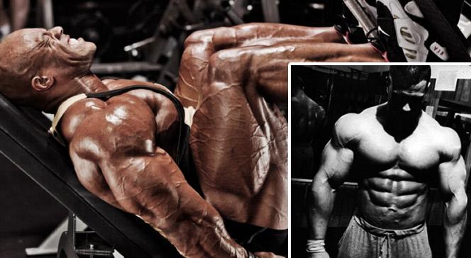 Как правильно набрать мышечную массу