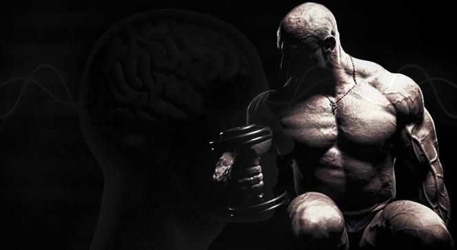 Психология бодибилдинга