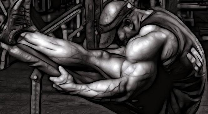 Мышцы растут после растяжки