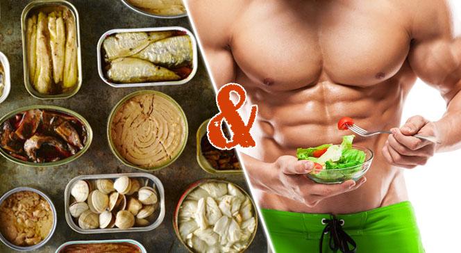 Эфективная система похудения для мужчины