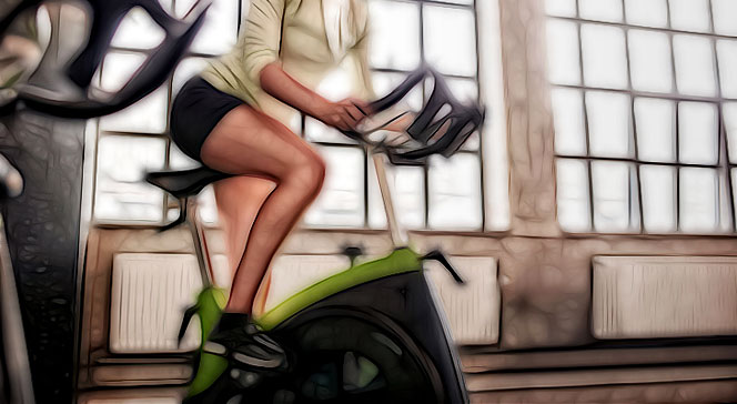 Велотренажер для домашнего пользования как выбрать
