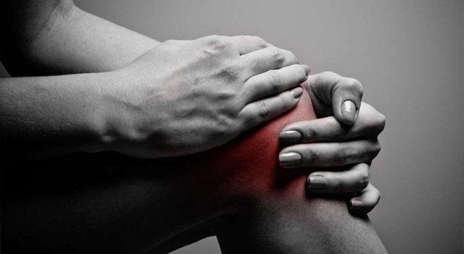 Боль в локте и колене во время тренировок