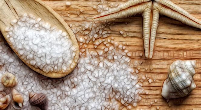 Соль в бодибилдинге и фитнесе
