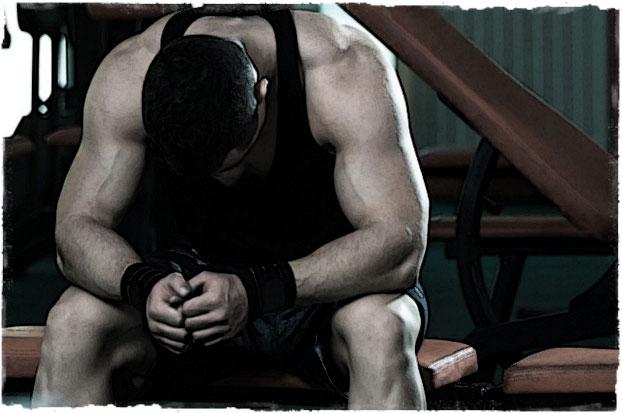 Опасность перегрузки мышц
