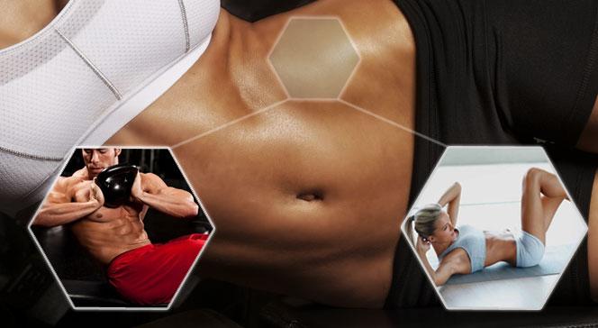 Как накачать боковые мышцы живота
