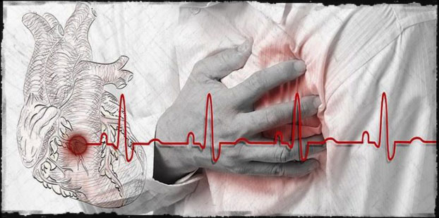 Причины плохой работы сердца