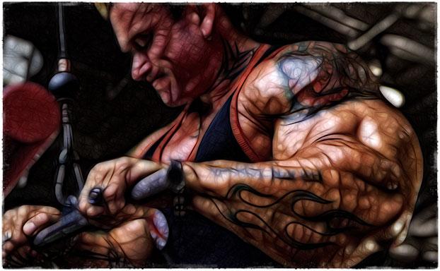Не болят мышцы после thumbnail