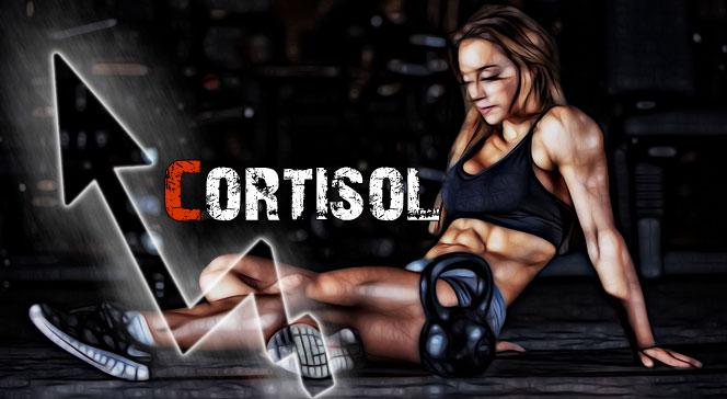 Повышенный кортизол у девушек и женщин