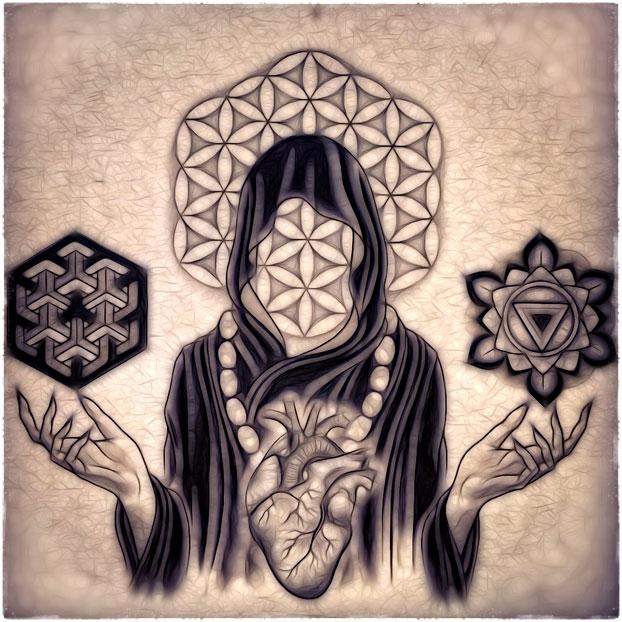 Сакральный смысл татуировок