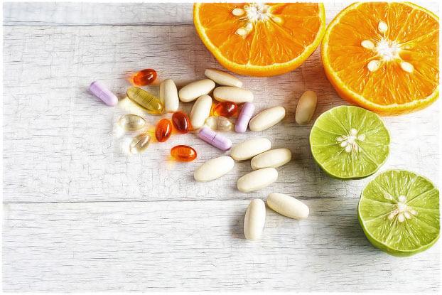 Витамины и минералы при судорогах в ногах