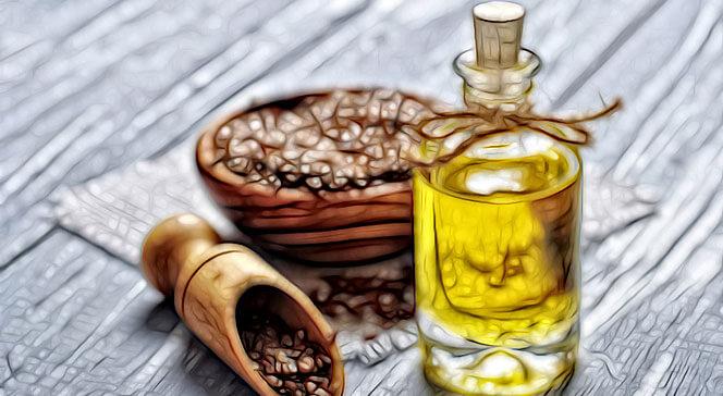 Польза льняного масла для организма человека