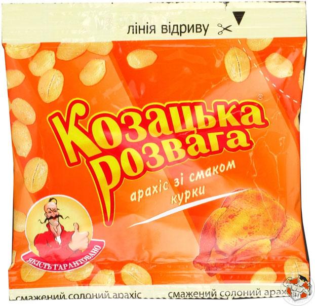Козацька розвага