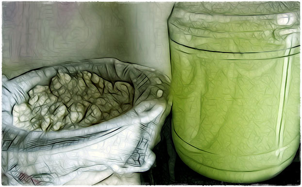 Сыворотка молочная состав