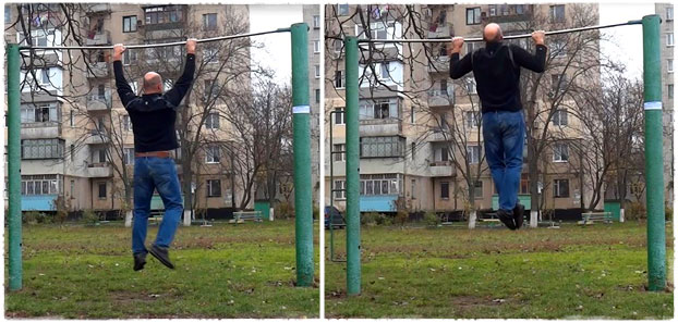 Геннадий Клименко