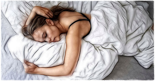 Методики быстрого сна