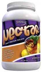 Nectar Syntrax