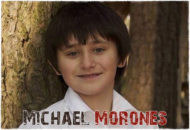 Майкл Моронес