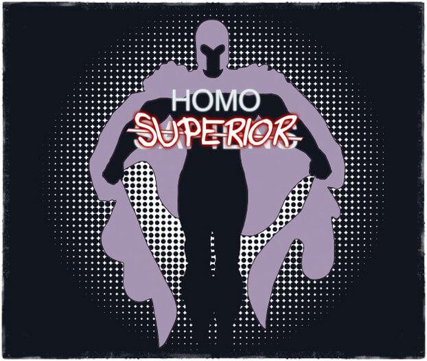 homo sapience superior
