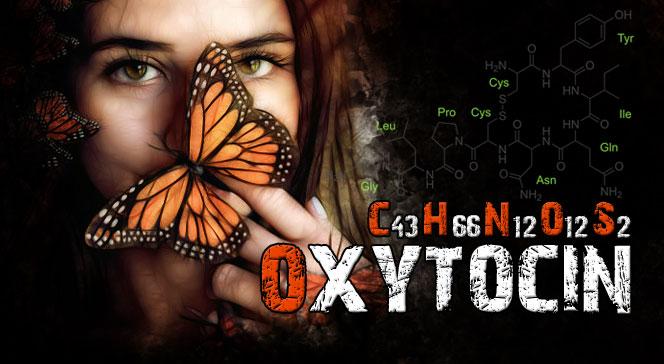 Гормон окситоцин что это такое