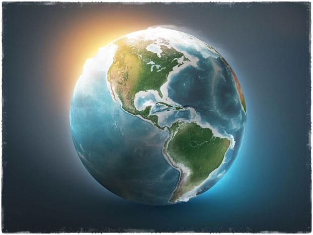 Планета Земля будет вечно